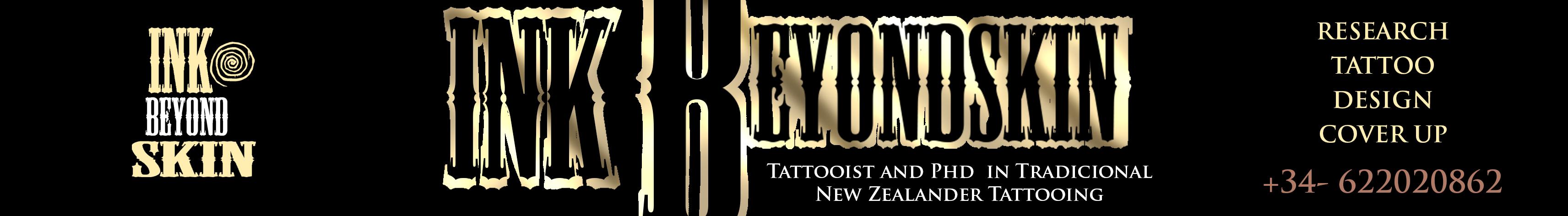 Ink Beyond Skin